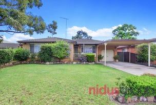 94 Lovegrove Drive, Quakers Hill, NSW 2763
