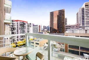 T401/348 St Kilda Road, Melbourne, Vic 3000