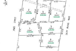 Lot 2 Jones Street, Oxley, Vic 3678