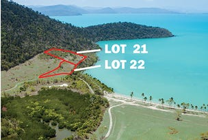 Lots 21 & 22 Funnel Bay, Airlie Beach, Qld 4802