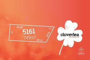 Lot 5161, Outlook Drive, Chirnside Park, Vic 3116