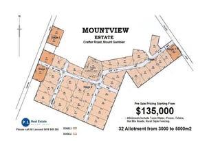 Lot 116, Crafter Road, Mount Gambier, SA 5290