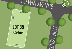 Lot 35, 80 Howe Street, Miners Rest, Vic 3352