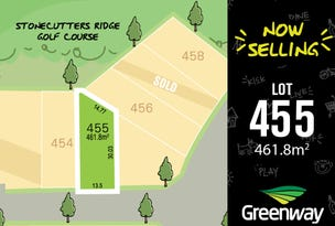 Lot 455 Greenway Estate, Colebee, NSW 2761