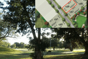 Lot 158, 74 Tournament Drive, FAIRWAYS, Rosslea, Qld 4812