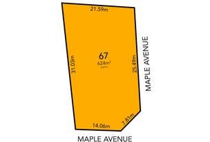 25 Maple Ave, Nuriootpa, SA 5355