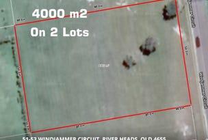 51-53 Windjammer Circuit, River Heads, Qld 4655