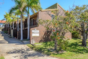 3/51 Harbour Terrace, Gladstone Central, Qld 4680
