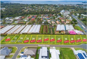 Lots 16-26-27 26 Somersby Court, Birkdale, Qld 4159