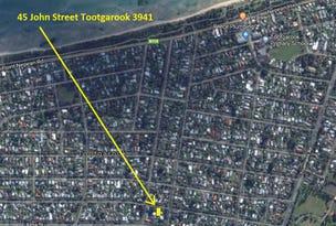 45 John Street, Tootgarook, Vic 3941