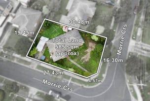 5 Morrie Crescent, Blackburn North, Vic 3130