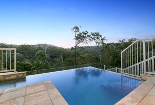 100 Nancol Drive, Tallebudgera Valley, Qld 4228