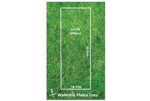 Lot 59, Waterloo Plains Crescent, Winchelsea, Vic 3241