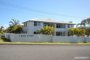 1 Main Street, Crescent Head, NSW 2440