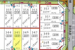 Lot 345 Yellowstone Grove, Success, WA 6164