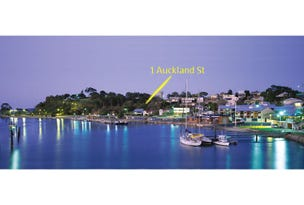 1 Auckland Street, Gladstone Central, Qld 4680