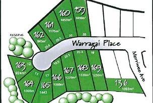 13 (Lot 169) Warragai Place, Malua Bay, NSW 2536