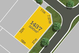 Lot 1437, Lamaro Way, Wyndham Vale, Vic 3024