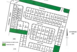 Lot 3371 (Block 58) Casuarina Park, Katherine, NT 0850