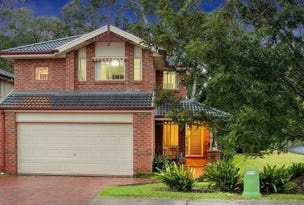 37 Millcroft Way, Beaumont Hills, NSW 2155