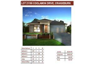 Lot 21195 Coolamon Drive, Craigieburn, Vic 3064