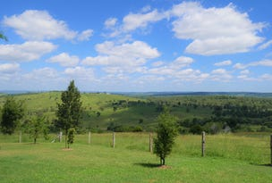 Lot 101, 236 Mercer Springate Road, Nanango, Qld 4615