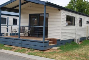 Cabin W112 Sun Country Holiday Park, Mulwala, NSW 2647