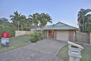 7 Cruise Court, Avoca, Qld 4670
