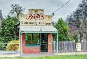 Learmonth, address available on request