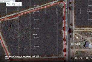 Lot 85 Indiana Crescent, Karakin, WA 6044