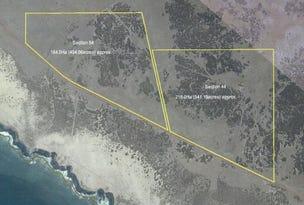 Sections 44 & amp; 54 Flinders Highway, Elliston, SA 5670