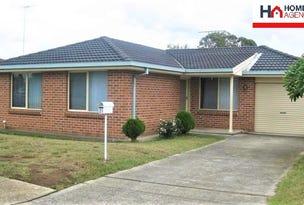 21 LISMORE STREET, Hoxton Park, NSW 2171