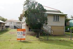 98 Campbell Ln & 11 George St, Rockhampton City, Qld 4700