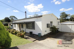 16 Twelfth Street, Warragamba, NSW 2752