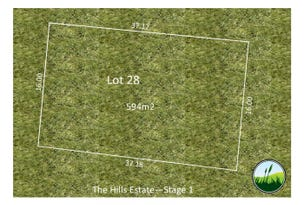 Lot 28 Blanc Court, Brown Hill, Vic 3350