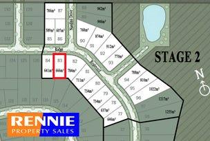 Lot 83 Ridge Boulevard, Yinnar, Vic 3869
