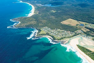 Lot 608 Vista Drive Seaside Land Release - Stage 6, Dolphin Point, NSW 2539