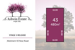 Allotment 43 New Road, Angle Vale, SA 5117