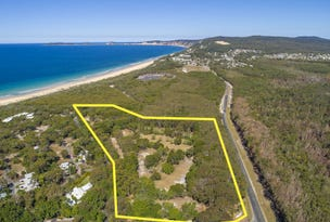 Lot 1 Rainbow Shores Drive, Rainbow Beach, Qld 4581