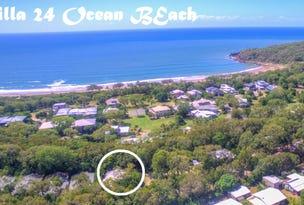 24/1 Ocean Beach Drive, Agnes Water, Qld 4677
