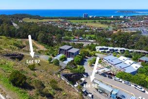 Lots 97 & 98 Summit Drive, Coffs Harbour, NSW 2450