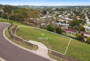 Lot 16 Conte Street, East Lismore, NSW 2480