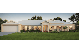 Lot 219 Reserve on Redgate, Witchcliffe, WA 6286