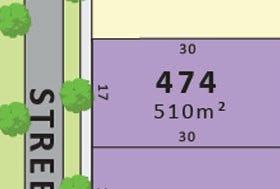 Lot 474 Serpens Street, Bennett Springs, WA 6063