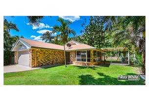 5 Menkin Place, Frenchville, Qld 4701