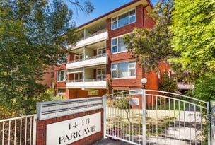 5/14-16 Park Avenue, Burwood, NSW 2134
