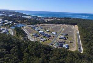 Lot 530 Pedder Drive, Burrill Lake, NSW 2539