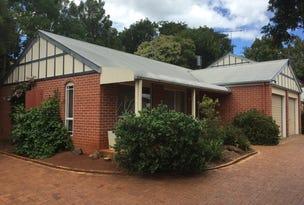 Unit 1/8 Lindsay Street, East Toowoomba, Qld 4350