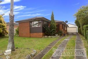 12 Taurus Street, Elermore Vale, NSW 2287