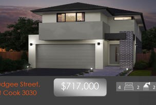 Lot 2532 Mudgee Street, Point Cook, Vic 3030